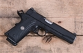 Wilson Combat CQB .45 ACP U-Notch Night Sight