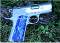 STI 3.0 Elektra .45 ACP BLUE - Stocked Item