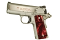 STI 3.0 Elektra .45 ACP RED- Stocked Item