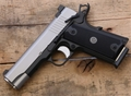 Guncrafter No Name Commander .45 ACP Duo-Tone