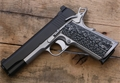 Guncrafter No Name Government .45 ACP Two-Toned