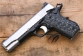 Guncrafter No Name Government 9mm Duo-Tone