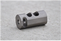 Cheely Custom Titanium 4 Port Compensator