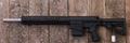 Wilson Combat .308 Super Sniper Black / Stainless Barrel