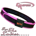 CR Speed - Super Hi Torque Belt- Pink Trim