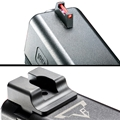 Taran Tactical Ultimate Fiber Optic Sights Set for GLOCK