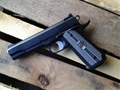 Ed Brown Executive Elite Molon Labe 1911 .45 ACP SPECIAL CUSTOM EDITION
