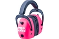 Pro Ears Mag Gold  NRR 33- PINK