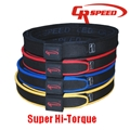 CR Speed - Hi-Torque Belt- Black