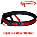"CR Speed Super Hi-Torque ""DELUXE RED"" Range Belt"