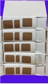 Target Pasters- TAN Dispenser Box 1000