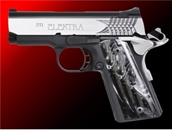 STI 3.0 Elektra .45 ACP BLACK- Stocked Item
