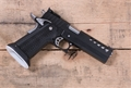 CK Arms Thunder Limited Gun .40 Black/ SS Controls