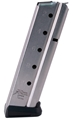 Dawson 1911 9mm Magazine with Competition Std Basepad