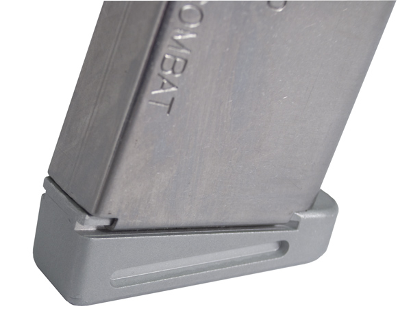 Dawson Precision Basepad For 1911 Screw On 4-40 For Welded Base Mags 002-030