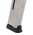 Dawson Base pad for Wilson ETM 1911 Magazine for use with Standard Magwell