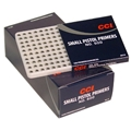 CCI #500 Small Pistol Primers *In store Pick Up Only