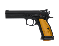 CZ 75 Tactical Sport Orange .40