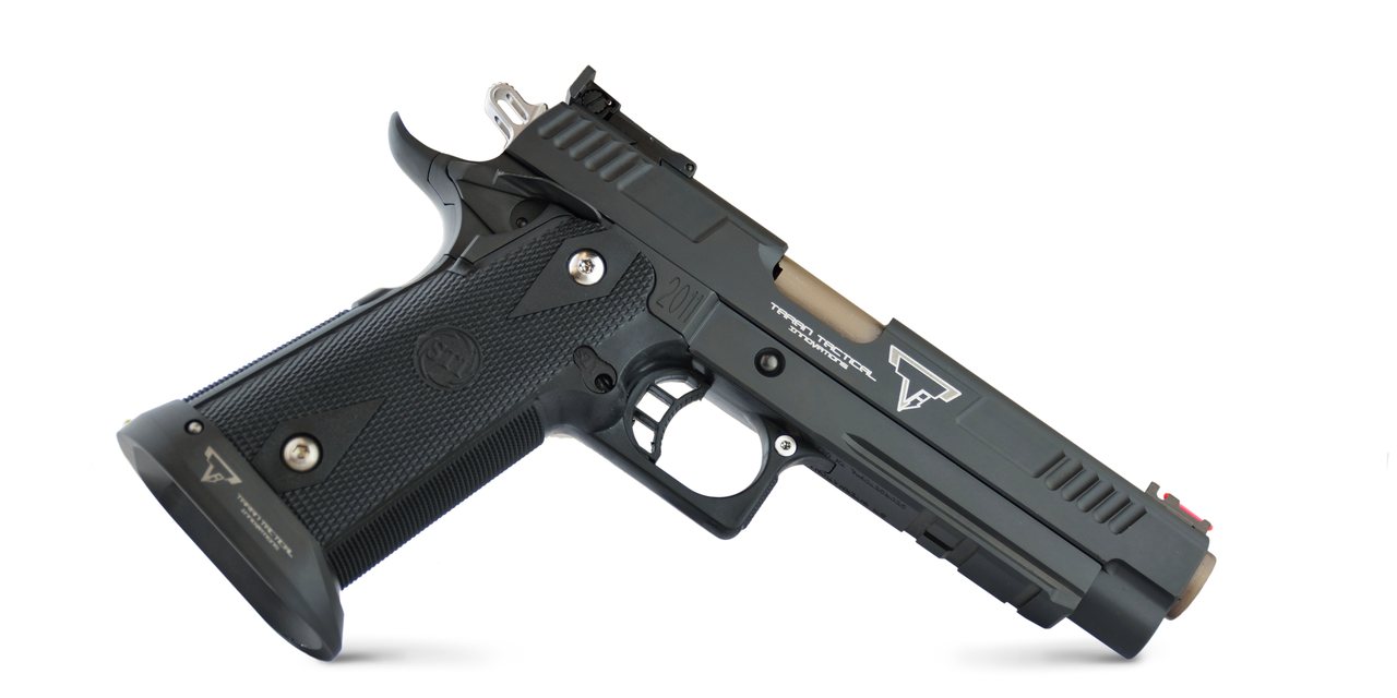 Taran Tactical 2011 Competition Magwell