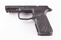 Wilson Combat P320 Grip Module, WC320, Carry II, No Manual Safety, Black