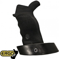 ERGO TACTICAL DELUXE GRIP WITH PALM SHELF