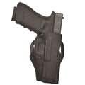 Safariland Open Top Concealment Belt Slide Holster Model 5196 Right hand