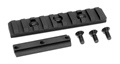 "JP Tactical Rail Kit - 4"" Section"