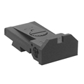 Kensight Target 1911 Sights Deep Notch - Fits Bomar BMCS Sight Dovetail Cut