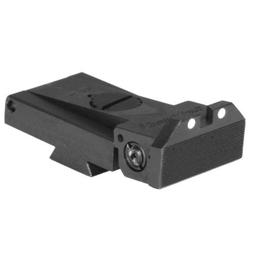 Kensight 174 Target 1911 Sights Rear Sight Fits Lpa 174 Trt