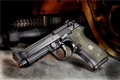 Wilson Combat Beretta TUNED 92G Brigadier Tactical, 9mm  FREE Shipping