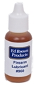 Ed Brown Firearms Lubricant 1/2oz.