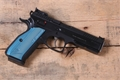 CZ SHADOW 2 CUSTOM ACCU 2 Blue
