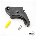 Apex Action Enhancement Trigger & Duty/Carry Kit for M&P (9mm/40S&W)