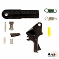 Apex Flat-Faced Forward Set Sear & Trigger Kit for M&P