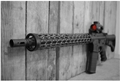 Brigand Arms Edge 15""