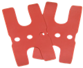 Nordic Components Barrel Clamp Gasket