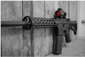 "Brigand Arms Edge 9"" Handguard"