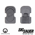 Sig Sauer P320 Inner Base Plate – Square Peg
