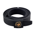 Black Scorpion Pro Heavy Duty IPSC & USPSA COMPETITION BELT