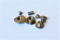 Cheely Custom 2011 Grip Bushings Kit