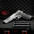 BUL 1911 Trophy SAW 9mm Stainless Steel