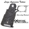 Extreme Shooters STI 2011 DVC Grip Extra Large
