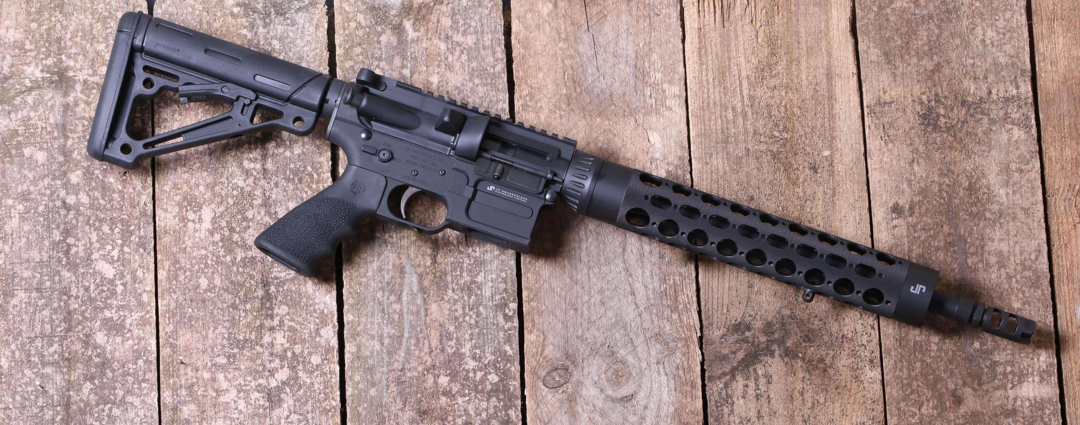 JP GMR-13 9mm Rapid Configuration Handguard
