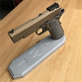 Advanced Weapons Technologies 1911 9mm Commander
