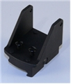 JPoint Mount Adapter for Picatinny/Weaver Interface with Integral Guard Wings