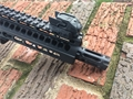 Crimson Trace Railmaster Mount Rail Green Laser