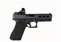 MOD 1 Custom Carry Optics Glock 17 Gen 5 Sniper Gray
