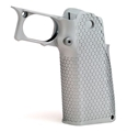 Cheely Custom L2 Grip Kit Aggressive - Stainless