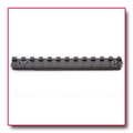 Tactical Solutions Pac-Lite Standard Rail