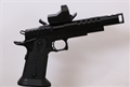 "CK Arms Thunder ""BLACK OUT"" Open Gun RTS2 9mm"